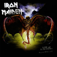 Iron Maiden - Live at Donington ([1998 Remastered Edition])