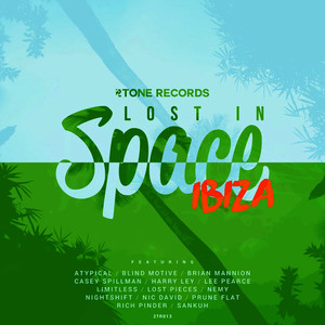 Lost In Space: Ibiza 2016