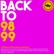 Various Artists - HDC present: Back To 1998 & 1999