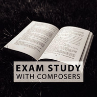 Various Artists - Exam Study with Composers – Mozart and Bach to Work, Exam Study Classics, Clear Mind