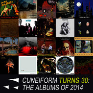 Various Artists - Cuneiform Turns 30: The Albums of 2014