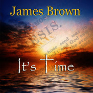 James Brown - It's Time