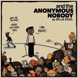 and the Anonymous Nobody... (Explicit)