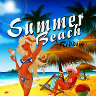 Beenie Man - Summer Beach Riddim