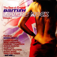 Various Artists - The Best of Original British Lovers Rock, Vol. 1