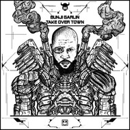 Bunji Garlin - Take Over Town