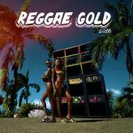 Various Artists - Reggae Gold 2016 (Explicit)