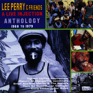 "Lee ""Scratch"" Perry - A Live Injection: Anthology 1968-1979"