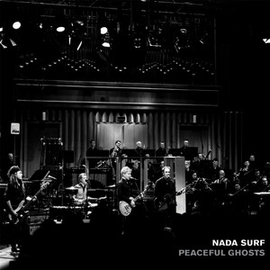Peaceful Ghosts (Live) [feat. Babelsberg Film Orchestra]