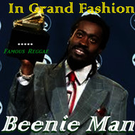 Beenie Man - In Grand Fashion