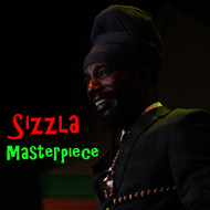 Sizzla - Sizzla Masterpiece (Deluxe Version)