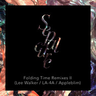 Sepalcure - Folding Time Remixes II