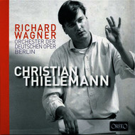 Thielemann, Christian - Wagner: Orchestral Music (Live)
