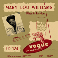 Mary Lou Williams - Mary Lou Williams Plays in London (Jazz Connoisseur)