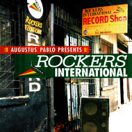 Various Artists - Augustus Pablo Presents Rockers International
