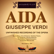 "Various Artists - Verdi: Fragments from the Opera ""Aida"""