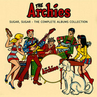 The Archies - Sugar, Sugar - The Complete Albums Collection