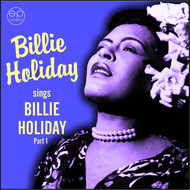 Billie Holiday - Sings Billie Holiday, Pt. 1