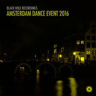 Various Artists - Black Hole Recordings Amsterdam Dance Event 2016