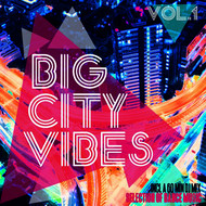 Various Artists - Big City Vibes, Vol. 1 - Selection of Dance Music