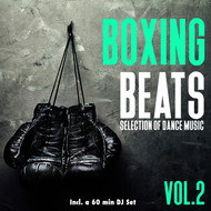 Various Artists - Boxing Beats, Vol. 2 - Selection of Dance Music