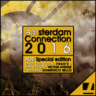 Various Artists - Amsterdam Connection 2016