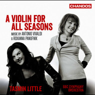 Tasmin Little - A Violin for All Seasons
