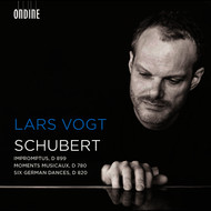Lars Vogt - Schubert: Piano Works