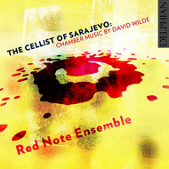 Red Note Ensemble - David Wilde: Chamber Music