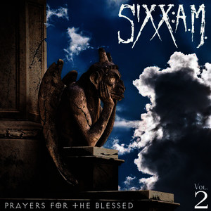 Prayers for the Blessed (Explicit)
