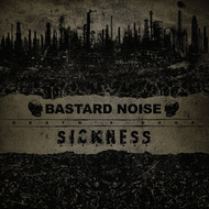 Bastard Noise & Sickness - Death's Door
