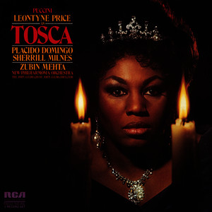 Puccini: Tosca (Remastered)