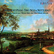 Various Artists - Schubert: Piano Trio No. 2 & Notturno