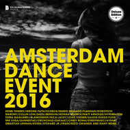 Various Artists - Amsterdam Dance Event 2016 (Deluxe Version)
