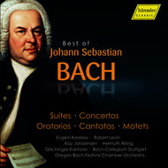 Various Artists - Best of J.S. Bach