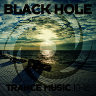 Various Artists - Black Hole Trance Music 10-16