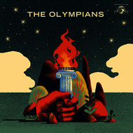 The Olympians - Sirens of Jupiter - Single