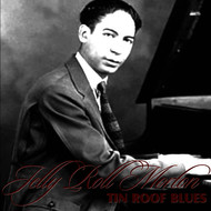 Jelly Roll Morton - Tin Roof Blues