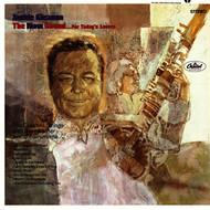 Jackie Gleason - The Now Sound...For Today's Lovers