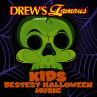 The Hit Crew - Kids Bestest Halloween Music