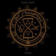 Black Anvil - May Her Wrath Be Just - Single
