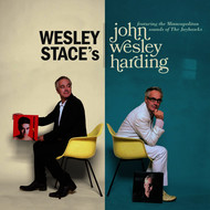 Wesley Stace - Better Tell No One Your Dreams (feat. The Jayhawks) (Single)