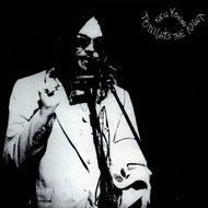 Neil Young - Tonight's the Night