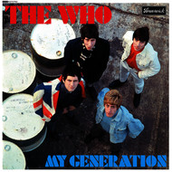 The Who - Anyway Anyhow Anywhere