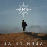 Saint Mesa - Jungle EP