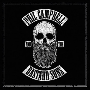 Phil Campbell and the Bastard Sons (Explicit)