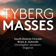 Christopher Jacobson - Tyberg: Masses