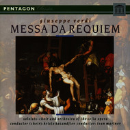 Various Artists - Verdi: Messa Da Requiem