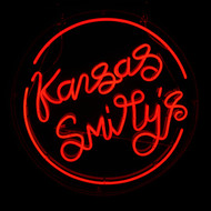 Kansas Smitty's House Band Live