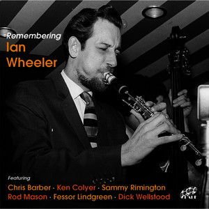 Remembering Ian Wheeler